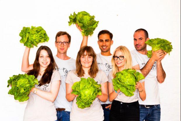 Bonsum – Unser Weg zum nachhaltigen Konsum