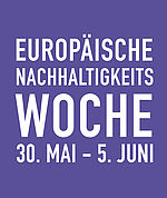 Europäische Nachhaltigkeitswoche