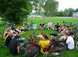 """""""Ideen erfahren"""" – Tour 2011"""