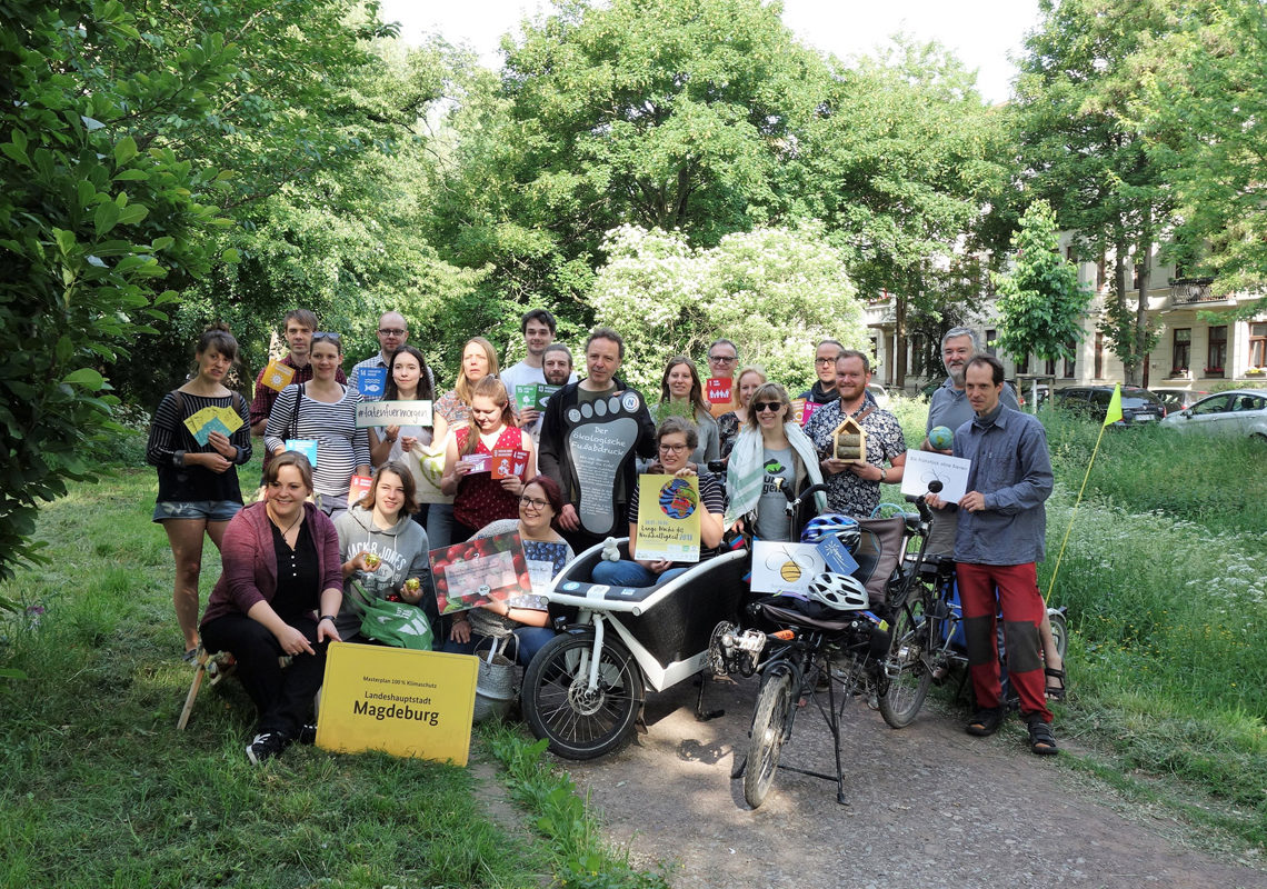 Deutsche Aktionstage Nachhaltigkeit starten mit 2.980 Aktionen
