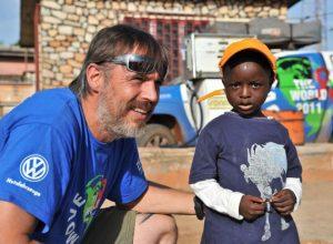aids awareness expedition – Gegen Aids/HIV unterwegs