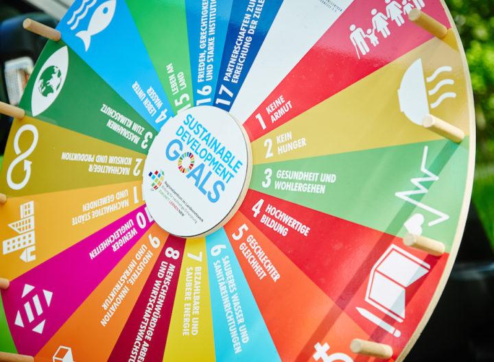 Jetzt bei den Deutschen Aktionstagen Nachhaltigkeit 2020 mitmachen