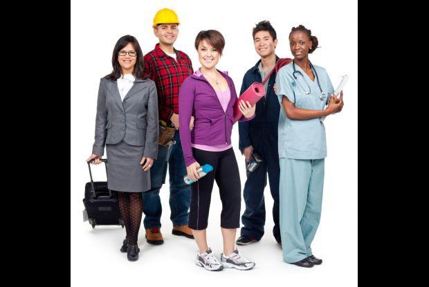 Bild 1 von 3: Zukunftsfähig arbeiten in einer globalisierten Welt