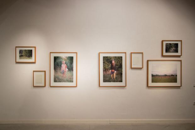 Bild 1 von 8: Ausstellungsansicht Offenbach