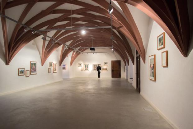Bild 8 von 8: Ausstellungsansicht Offenbach