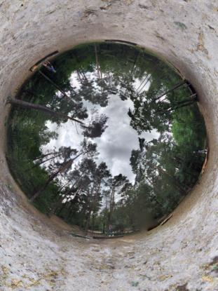 Bild 5 von 5: 360°-Foto Teutoburger Wald (360°Workshop)