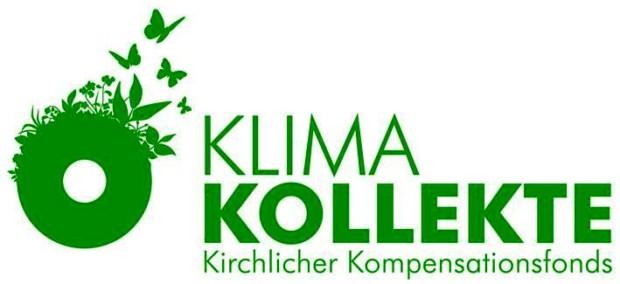 Bild 8: Logo Klima-Kollekte