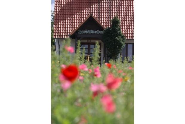 Jausenstation in Weißenbach