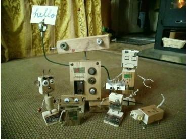 Beispiele für Blog-Bots