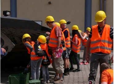 Vergärungsanlage Leonberg_BB-Kompost