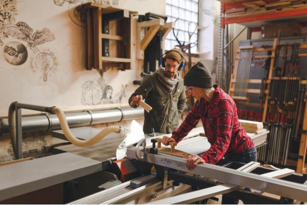 Bild 3: Westgarten Workshop