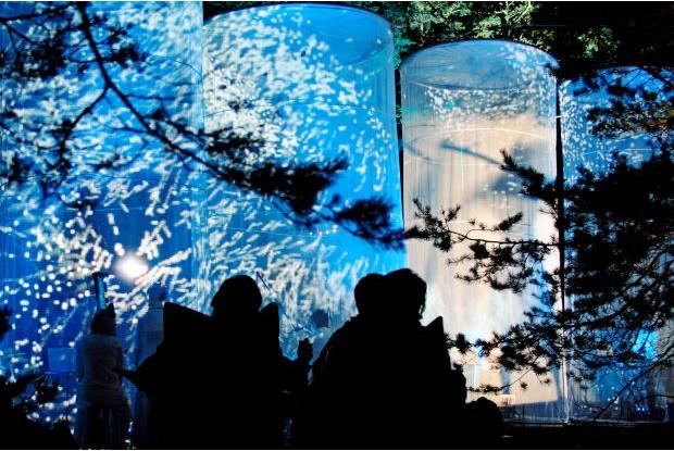 Bild 4: Naturkonzerthalle - einzigartige Momente