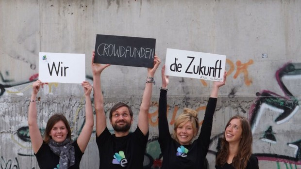 EcoCrowd Team