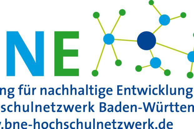 Bild 3 von 3: Logo BNE-Hochschulnetzwerk (groß)