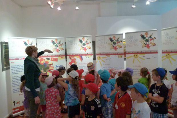 Bild 2 von 3: Ausstellung